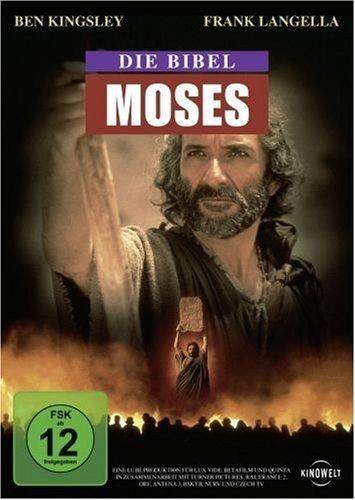 Die Bibel - Moses