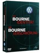 Bild zu:  DVD-Set: Die Bourne Identität & Die Bourne Verschwörung