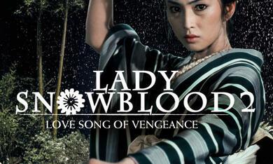 Lady Snowblood 2: Love Song of Vengeance - Bild 1