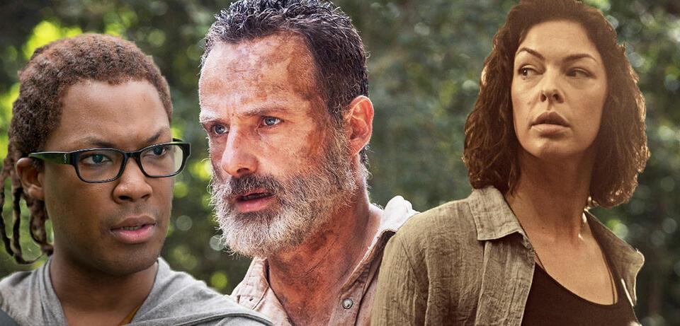Die Zukunft von The Walking Dead