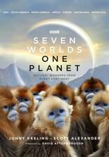Sieben Kontinente - Ein Planet