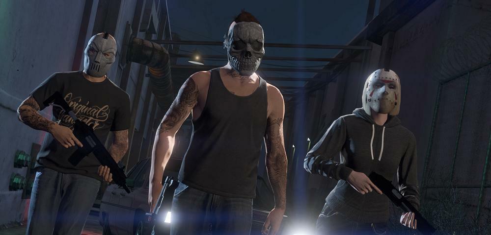 GTA Online-Spieler grüßt 100 Leute & wird fast immer getötet