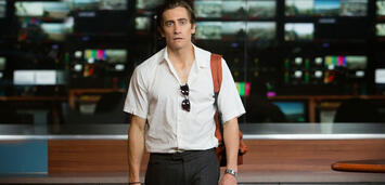 Bild zu:  Jake Gyllenhaal in Nightcrawler