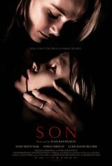 Son - Poster