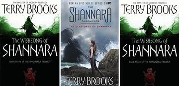 Das Schwert Von Shannara