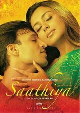 Saathiya - Sehnsucht nach dir - Poster