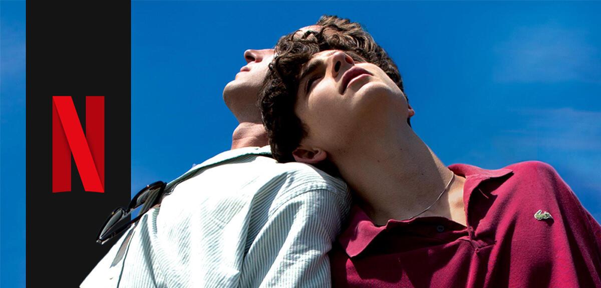 Schnell nachholen: Bei Netflix verschwinden im Mai 32 Filme & Serien