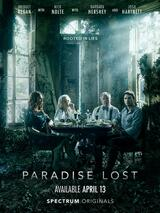 Paradise Lost - Poster