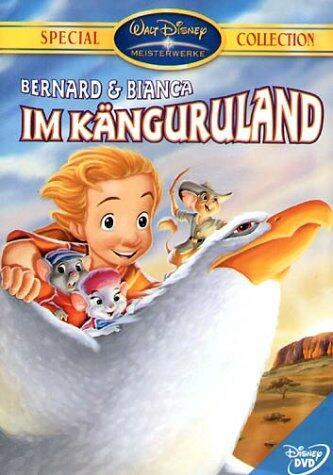 Bernard und Bianca im Känguruland - Bild 3 von 13
