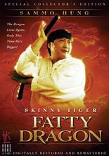 Skinny Tiger - Der Dicke mit der schnellen Faust