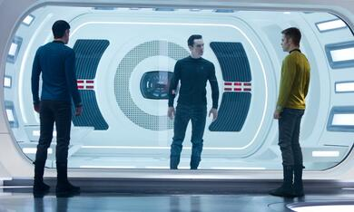 Star Trek Into Darkness mit Benedict Cumberbatch - Bild 8
