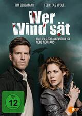 Taunuskrimi: Wer Wind sät - Poster