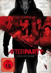 Afterparty - Feiern bis der Tod kommt