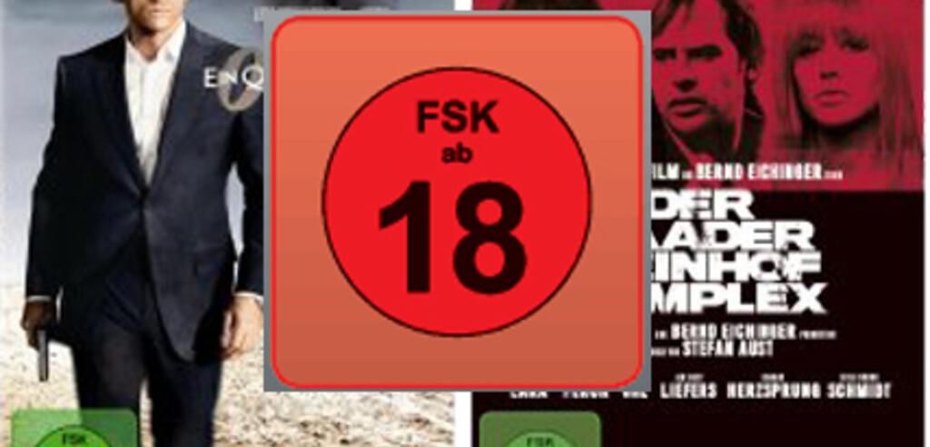 FSK Disclaimer