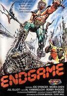 Endgame – Das letzte Spiel mit dem Tod