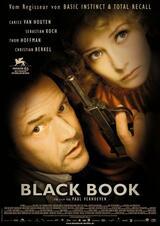 Black Book - Poster