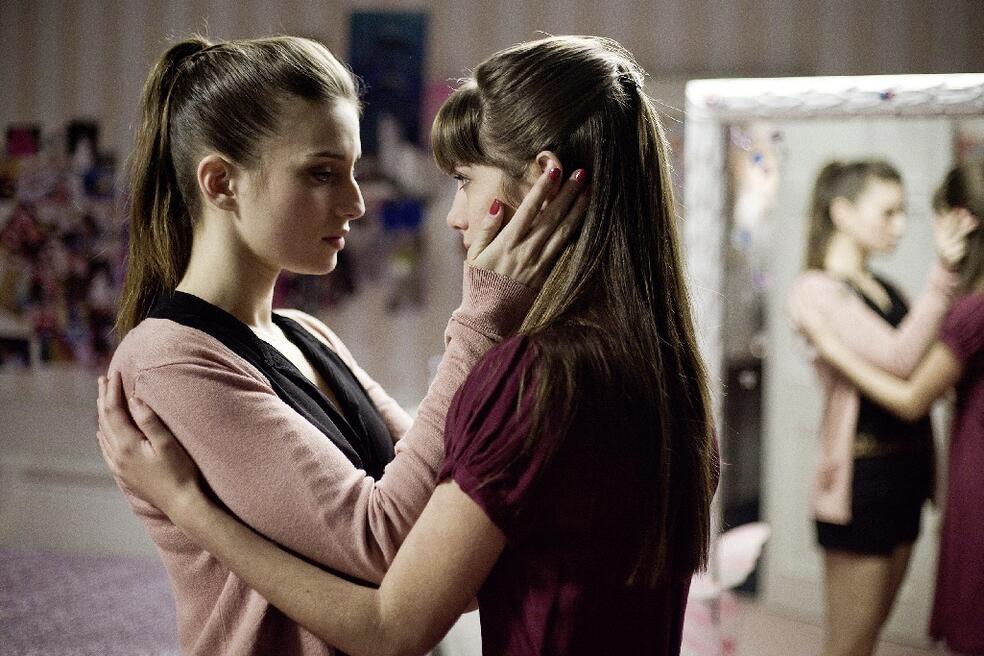 Ich steh auf dich | Bild 2 von 14 | Moviepilot.de