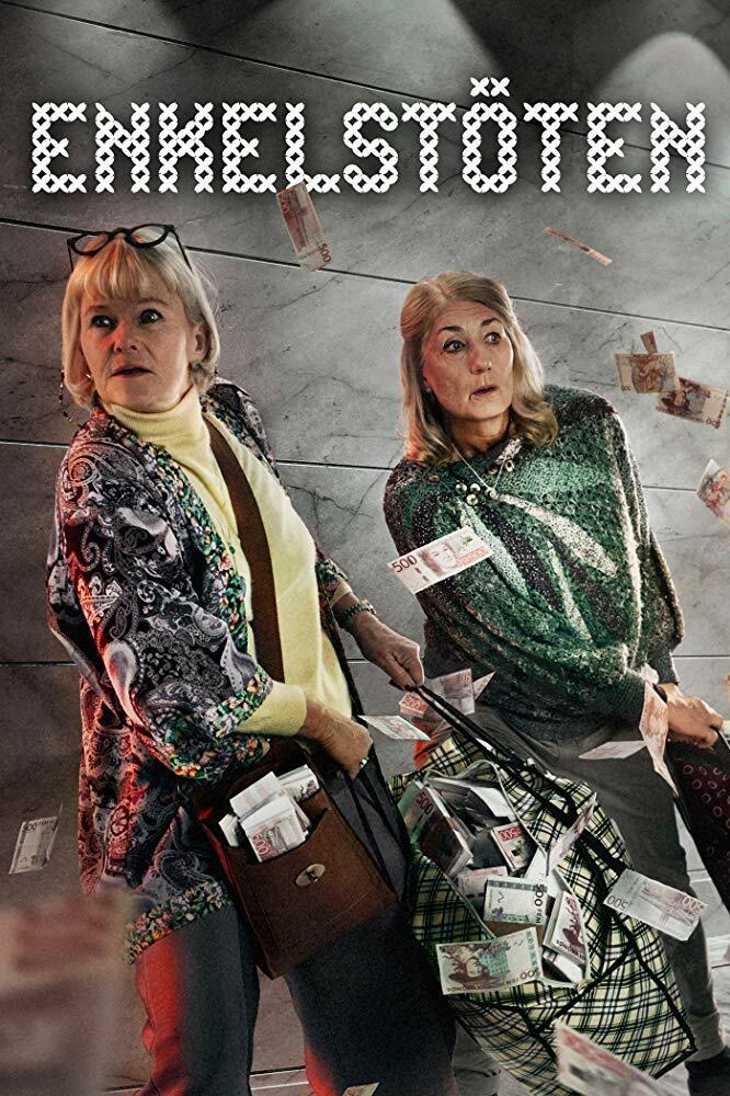 Film Bankraub Komödie