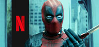 Bild zu:  Bald bei Netflix: Deadpool 2