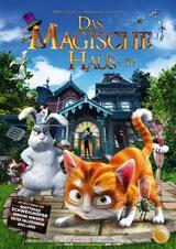 Das magische Haus - Poster