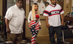 Barbershop 3: The Next Cut mit Ice Cube, Cedric the Entertainer und Nicki Minaj - Bild 7