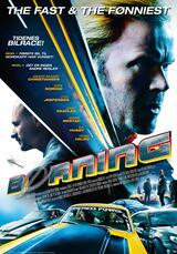 Børning - The Fast and The Funniest - Poster