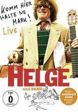Helge Schneider - Komm Hier Haste Ne Mark