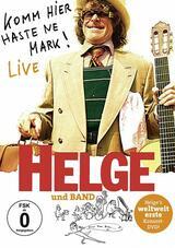 Helge Schneider - Komm Hier Haste Ne Mark - Poster