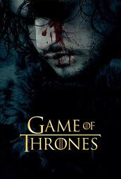 Game of Thrones Staffel 6 - Poster