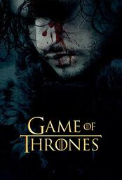 Game of Thrones - Staffel 6 - Poster