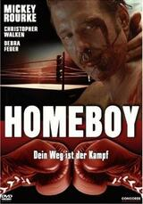 Homeboy - Poster