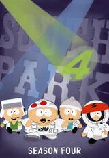 South Park - Staffel 4 - Poster
