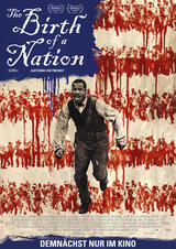 The Birth of a Nation - Aufstand zur Freiheit - Poster