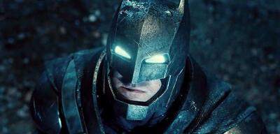 Ben Affleck als Batman in Batman v Superman: Dawn of Justice