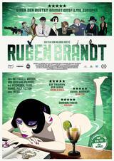 Ruben Brandt - Poster