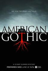 American Gothic - Poster