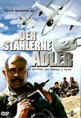 Der stählerne Adler II - Poster