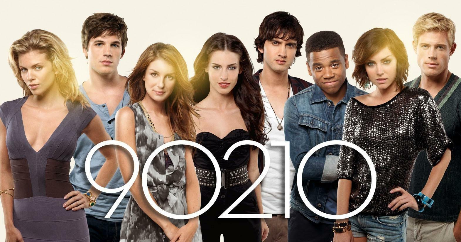 Serien Stream 90210