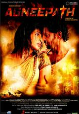 Agneepath - Poster