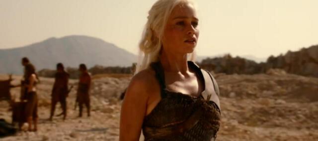 Gestern ging der Games of Thrones Marathon zuende.
