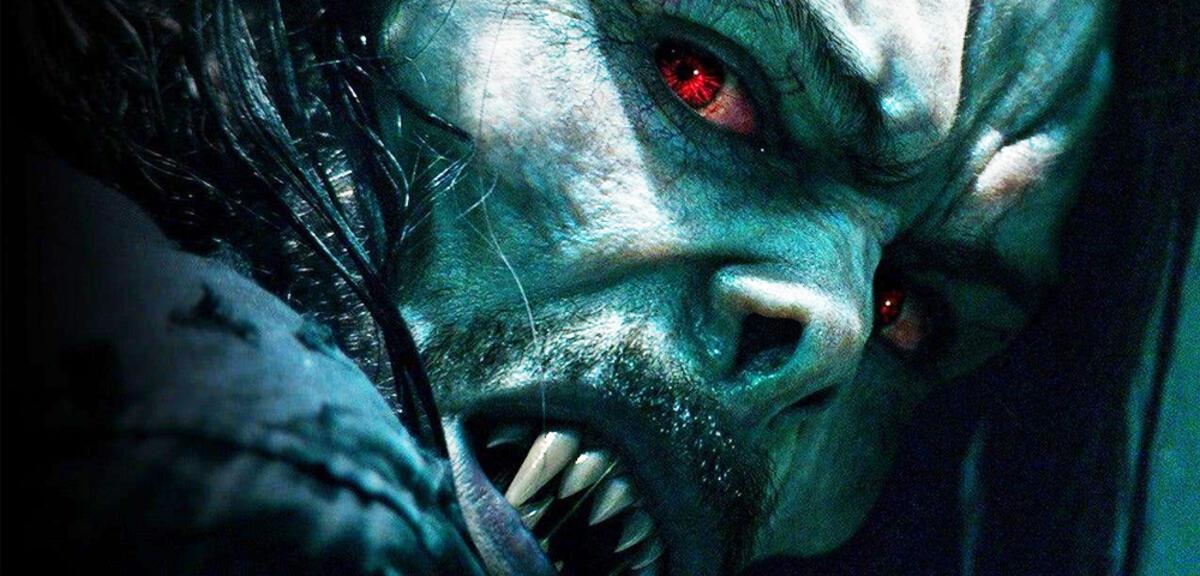 Marvel-Blockbuster verschoben: Morbius mit Jared Leto kommt erst 2021