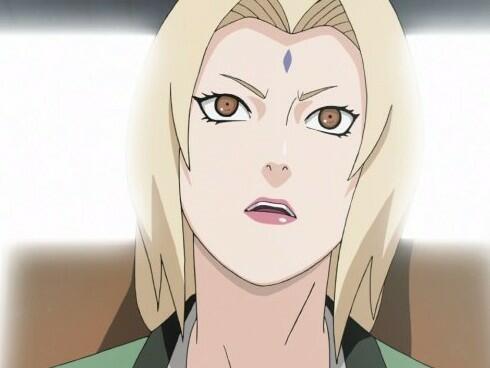 Naruto Shippuuden Staffel 1