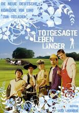Village People - Jungs vom Dorf