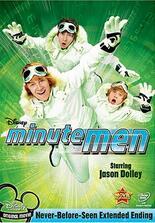 Minutemen - Schüler auf Zeitreise