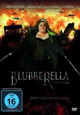 Blubberella - Poster