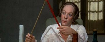 Donald Sutherland als Casanova in Fellinis Casanova