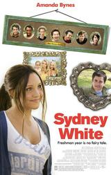 Sydney White - Campus Queen - Poster