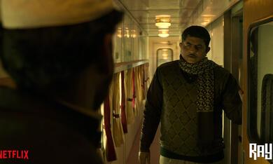 Satyajit Ray, Satyajit Ray - Staffel 1 - Bild 4
