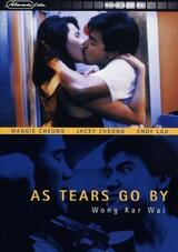 As Tears Go By - Poster