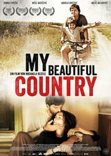 My Beautiful Country - Poster